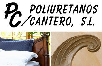 Poliuretanos cantero imitaci n madera para muebles y for Muebles cantero